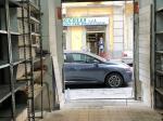 NAPOLI CENTRO-LOCALE COMMERCIALE-VIA PALERMO in Affitto